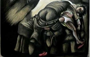 Horror! Man Sent to Prison for Forcefully Raping Neighbour